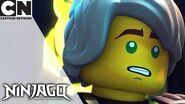 Ninjago! Ultimate Ninja Chase Cartoon Network
