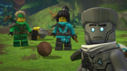 """Ninjago–The Keepers of the Amulet–2'34"""""""