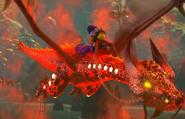 Энергетический Дракон Огня-0