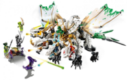 70679 The Ultra Dragon 2