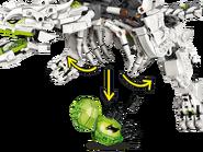 71721 Skull Sorcerer's Dragon 5