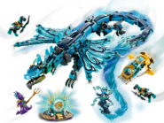 71754 Water Dragon 2