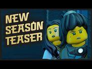 NINJAGO sneak peak- Seabound - LEGO Family Entertainment