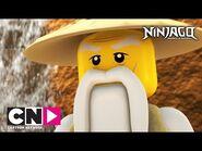 Ninjago - Master Of Water - Cartoon Network