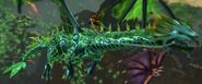 Дракон Природы