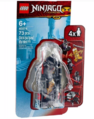 40374 LEGO Ninjago 2020 Minifigure Set