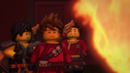 """Ninjago–Riddle of the Sphinx–7'28"""""""