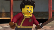 """Ninjago–Riddle of the Sphinx–0'32"""""""