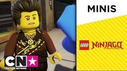 Ninjago Firstbourne Cartoon Network