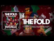 LEGO Ninjago CHRISTMAS WHIP - Audio + Artwork