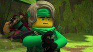 """Ninjago–The Keepers of the Amulet–3'27"""""""