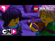 Ninjago- Can you work together? - Cartoon Network Africa