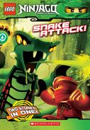 Snakeattack