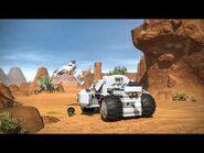 Titanium Ninja Tumbler - LEGO Ninjago - 70588 - Product Animation
