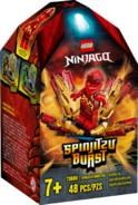 70686 Spinjitzu Burst Kai Box