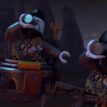 Daddy No Legs and Muzzle are drinking.png
