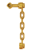 Golden Flail