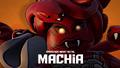 Operation Heavy Metal Machia