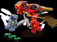 71734 Kai's Blade Cycle 3