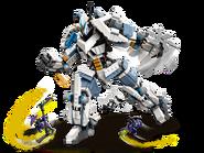 71738 Zane's Titan Mech Battle 3
