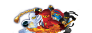 Ninjago pan adjusted