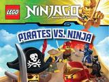 Pirates vs. Ninja (book)