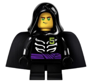 Young Legacy Lloyd Minifigure