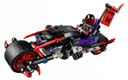 70639 Street Race of Snake Jaguar 3