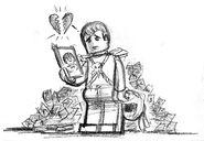 Jay S6 Sketch