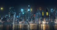 Ninjago city S8E1