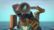 Glutinous wants to meet the Ninja