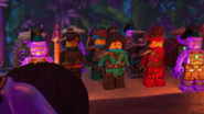 """Ninjago–The Keepers of the Amulet–9'35"""""""