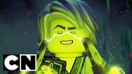 LEGO Ninjago The Message