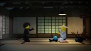 Ninjago An Underworldly Takeover 7