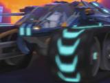 Lightning off-roader