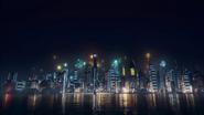 Ninjago city S8