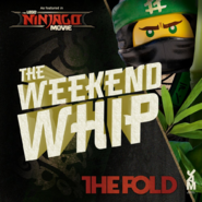 The Weekend Whip Remastered Cover