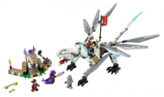 70748 Titanium Dragon Set