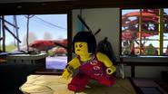 Ninjago Secrets of the Blacksmith 31