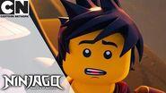 Ninjago Change Everything Cartoon Network