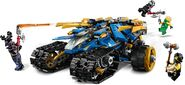 71699 Thunder Raider 2 Action View