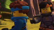 """Ninjago–The Keepers of the Amulet–7'33"""""""
