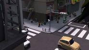 Streets again