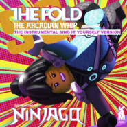 The Arcadian Whip Instrumental Cover