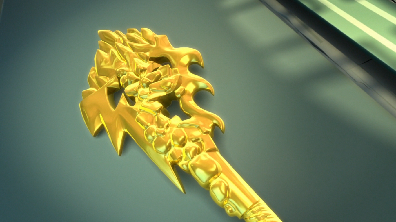 Mega Weapon