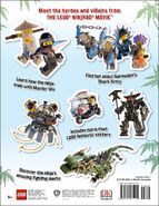 Ninjago Movie Sticker-3