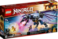 71742 Overlord Dragon Box