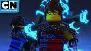 NinjaGo Masters of Spinjitzu Dragon Bait Cartoon Network