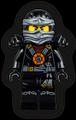 Deepstone Cole Minifigure