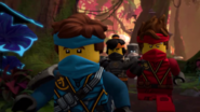 """Ninjago–The Keepers of the Amulet–6'35"""""""